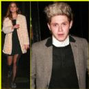 Barbara Palvin and Niall Horan