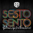 Sesto Sento Album - Mysterious Ways