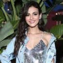 Victoria Justice – Harper by Harper's BAZAAR Party in Los Angeles - 454 x 585