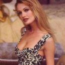 Karen Mulder for Victoria's Secret