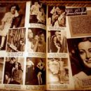 Joan Crawford - Movie Life Magazine Pictorial [United States] (May 1939) - 454 x 323