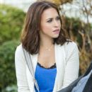 Lacey Chabert as Jenny Fintley in All of My Heart