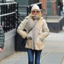 Naomi Watts Out in NYC (January 4, 2019)