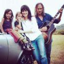Kirk & Lani Hammett - 454 x 440
