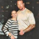 Mark Calaway and Sara Calaway