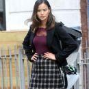 Jamie Chung as Valeria Vale in Gotham - 454 x 865