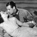 Tallulah Bankhead and Gary Cooper