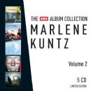 The EMI Album Collection, Volume 2