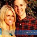 Jason Kennedy and Lauren Scruggs