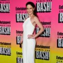 Actress Sarah Wayne Callies attends Entertainment Weekly's Comic-Con Bash held at Float, Hard Rock Hotel San Diego on July 23, 2016 in San Diego, California sponsored by HBO - 399 x 600
