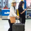 Naomi Watts – Arrives at JFK Airport in NYC - 454 x 681
