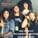 """The Plague"" Recording Sessions (Remastered)"