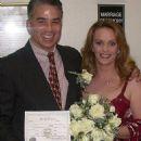 Sheena Easton & John Minoli, fourth husband