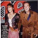 David Cassidy and Sue Shifrin - 340 x 338