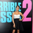 Jennifer Aniston Horrible Bosses 2 Premiere In Los Angeles