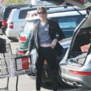 Ashley Greene – Shopping for some grocery in Beverly Hills - 454 x 552