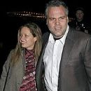 Carin van der Donk and Vincent D'onofro