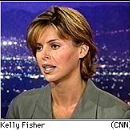 Kelly Fisher