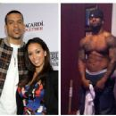 Gloria Govan and The Game - 454 x 341