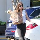 Dakota Johnson – Shopping at Erewhon Market in LA