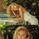 Luke Dubbelde Exclusively for Fashion Editorials with Sailor Brinkley Cook - 454 x 612