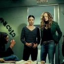 Lauren German as Beth in Hostel: Part II