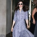 "Rachel Weisz Arriving to Appear on ""Today Show"" in New York 06/01/2017 - 454 x 727"