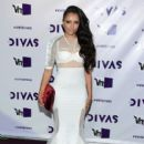 "Kat Graham: attends ""VH1 Divas"" 2012 at The Shrine Auditorium"