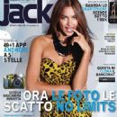 Irina Shayk Jack Magazine March 2011