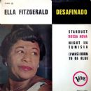 Ella Fitzgerald - Desafinado