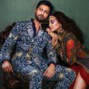 Sonakshi Sinha - Brides Today Magazine Pictorial [India] (November 2018) - 454 x 565