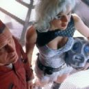 Eva Habermann as Zev Bellringer on Lexx - 454 x 321