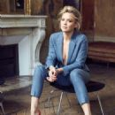 Virginie Efira - Paris Match Magazine Pictorial [France] (2 January 2019) - 454 x 586