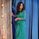 Penelope Cruz at 'Late Night with Jimmy Fallon' (June 2012)