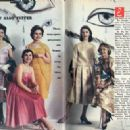 TV Guide, 1959, the soap operas' queens
