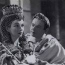 Caesar and Cleopatra - Claude Rains - 454 x 348