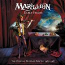 Marillion - Early Stages - The Official Bootleg Box Set 1982-1987