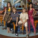 Brenda Song as London Tipton in The Suite Life on Deck - 454 x 454