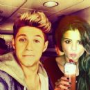 Selena Gomez and Niall Horan - 454 x 454