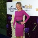 Julie Benz at Hallmark Channel's 2015 Summer TCA Tour Event in Beverly Hills