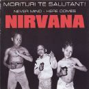 1994-02-14: Morituri te salutant! Never Mind - Here Comes NIRVANA: Le Zenith, Paris, France