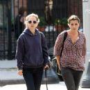 Natalie Portman's Big Apple Apartment Hunt