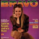 Peggy Lipton - Bravo Magazine Cover [Germany] (17 May 1971)