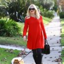 The Stefani-Rossdale family celebrates Thanksgiving in Los Angeles - 454 x 580