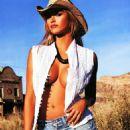 Emily Scott Playboy April 2006