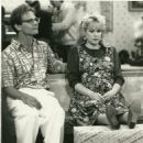 Julia Duffy and Peter Scolari - 454 x 497
