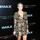 Brittany Snow – Voyage of Time: The IMAX Experience Premiere in Los Angeles 9/28/2016 - 454 x 651