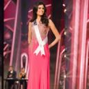 Sophia Sergio: Miss Universe 2016 Pageant- Evening Gown- Preliminary Competition