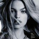 Daphne Groeneveld - Madame Figaroe Magazine Pictorial [France] (November 2018) - 454 x 589