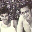 Johnny Cash and Vivian Liberto - 248 x 179